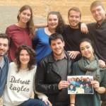 L'obra de teatre jove 'El sofà dels mentiders' ja té llibre