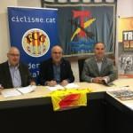 El II Trofeu 15 d'abril de ciclisme arriba a La Canonja
