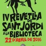 Creixell setmana cultural a Sant Jordi