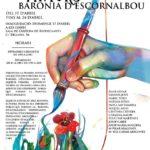 Els pintors de la Baronia d'Escornalbou s'uneixen en un sol espai