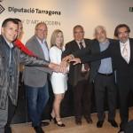 Altafulla serà seu al juliol del Campionat Mediterrani i Copa d'Europa de Triatló