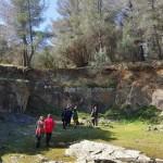La Diputació i l'Obra Social «la Caixa» presenten els treballs de millora del Camí dels Molins i la Pedrera d'en Xispa a Riudecanyes