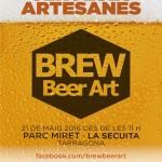 La Secuita acull la 1a edició de la Brew Beer Art