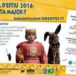 Inscripcions obertes al Casal d'Estiu de Torredembarra