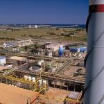 El complex industrial d'Ercros a Tarragona redueix un 10% les emissions d'efecte hivernacle en cinc anys