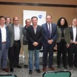 Joan Maria Sardà, elegit per unanimitat nou president de la intercomarcal d'Unió a Tarragona