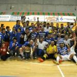 El Torredembarra FS, nou equip de Divisió d'Honor