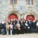 La gent gran del Morell viatja a la Bretanya i Normandia