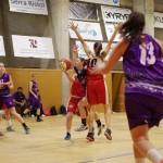 El Tarragona Fem Bàsquet es prepara pel play-off de descens contra el Ploms