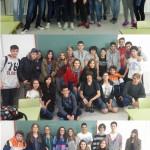 Joves del Morell, Vilallonga del Camp i la Pobla de Mafument analitzen la realitat juvenil