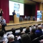 Manifest íntegre: 'Ens hi juguem el futur. Sí al futur de les empreses i dels treballadors de Tarragona'
