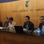 Eduard Juncosa relata en un llibre premiat la crisi demogràfica de Tarragona dels segles XIV al XIX