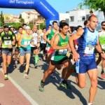 El proper diumenge arriba el tercer Trail de muntanya de Roda de Berà