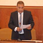 Josep Masdeu renuncia a l'alcaldia de la Selva en compliment del pacte de govern entre PSC i ERC