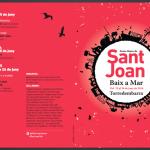 Tot a punt a Torredembarra per donar la benvinguda a l'estiu amb la Festa de Sant Joan
