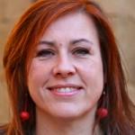 Mònica Alabart (ERC): 'Fem vaga!'