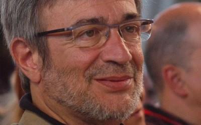Xavier Sabaté: 'Covid19: ni accident ni temporal'