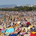 La Costa Daurada i les Terres de l'Ebre preveuen una bona temporada turística