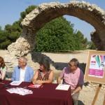 L'Ajuntament d'Altafulla programa un cap de setmana de teatre, dansa i poesia, a la Vil·la romana dels Munts i al Parc Voramar