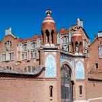 Brot a l'Institut Pere Mata de Reus, ciutat que té ja una Rt superior a la mitjana de la Regió Sanitària