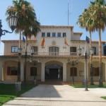 Els nens de l'Escola Salvador Espriu visiten l'Ajuntament de Roda de Berà