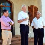 Roda de Berà obre boca amb els actes previs de la Festa Major de Sant Bartomeu