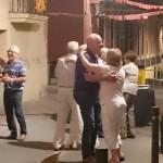 Les festes de carrer reviuen al Morell
