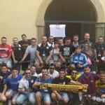 El FC Tarraco present a la III Trobada #Futbolpopular