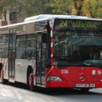 L'EMT amplia durant les festes de Sant Magí el servei nocturn d'autobusos
