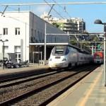 Les obres del tercer fil obligaran a tallar la circulació de trens als voltants de Tarragona durant dies