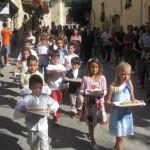 Creixell reviu el proper cap de setmana la Festa Major del Santíssim Sagrament