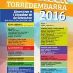 Nova edició de la Fira Fora Estocs de Torredembarra