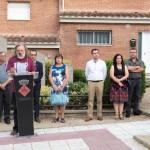 Ofrena floral i actes culturals per celebrar la Diada a Constantí