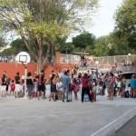 Comença el curs escolar als centres educatius de Constantí