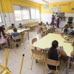 Constantí ha mantingut el servei de menjador escolar a l'estiu per evitar casos de malnutrició