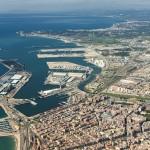 El Port de Tarragona mou 16,8 milions de tones en els set primers mesos de l'any