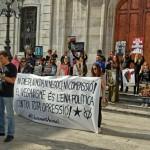 Manifest unitari del Dia del Veganisme a Tarragona
