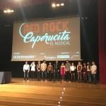 Red Rock Caperucita, un musical 'espectacular i dolç', al Palau els dies 4, 5 i 6 de novembre