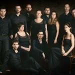 L'Ensemble O Vos Omnes enceta la temporada de l'Auditori Josep Carreras aquest divendres