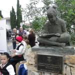 Festa Major Petita amb un homenatge gran i una paella enorme a Roda de Berà