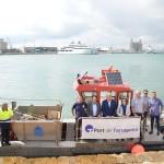 El Port de Tarragona segueix apostant per la sostenibilitat