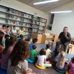 Nou cicle de 'Tardor de Contes a les Biblioteques' del Tarragonès