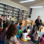 'Hi havia una vegada un Circ… Romà' passarà per les biblioteques de Vilallonga i de Salomó