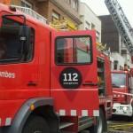Dos incendis aquesta matinada a Reus i el Catllar sense ferits