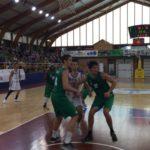 El CBT comença la lliga amb victòria a Gernika (74-90)