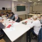 Arrenca el curs a l'Escola Municipal d'Adults de Constantí