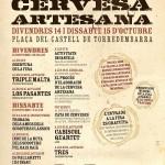 Torredembarra prepara les gerres per viure la Fira de la Cervesa Artesana