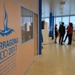 L'Ajuntament de Tarragona s'obre a la possibilitat d'ajornar els Jocs Mediterranis