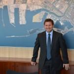 Josep Andreu: 'Fa dos anys que els inversors es repensen venir a Tarragona per la manca d'ample europeu'