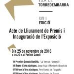 Torredembarra viurà divendres el lliurament dels Premis Cultura